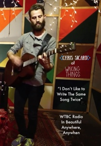 WTBC Radio In Beautiful Anywhere, Anywhen! – By and for those with